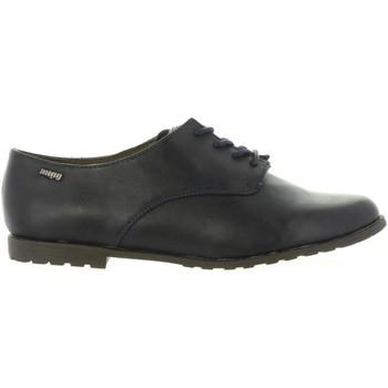 Chaussures Femme Derbies MTNG 52653 Azul