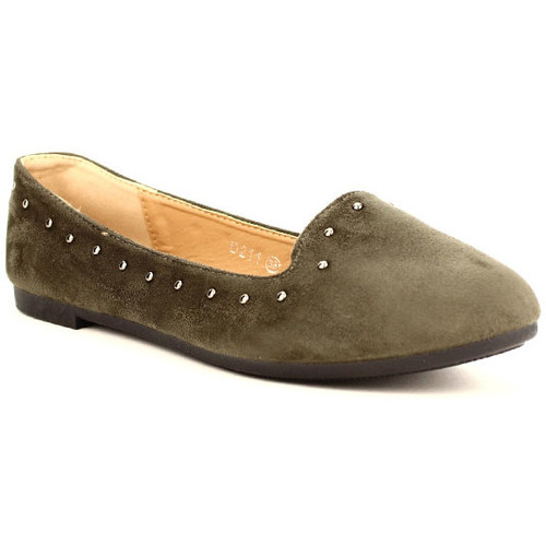 CendriyonBabies Taupe Femme Chaussures Ballerines Femme Taupe Ballerines Taupe Chaussures Femme Ballerines Chaussures CendriyonBabies nkXZ80wOPN