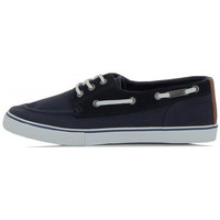 Chaussures Enfant Chaussures bateau HUGO Chaussure bateau Hugo Boss Junior - J29132-849 Bleu