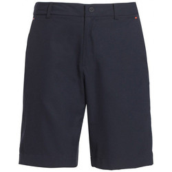 Vêtements Homme Shorts / Bermudas Emporio Armani EA7 Bermuda  - Ref. 3YPS09-PN68Z-1578 Bleu