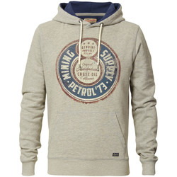 Vêtements Homme Sweats Petrol Industries SweaterSWH010 Light Grey Melee