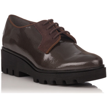 Chaussures Derbies Moda Bella 143/956 Marron