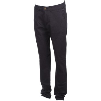 Vêtements Homme Chinos / Carrots Petrol Industries Talolin dk grey chinopant Gris Anthracite foncé
