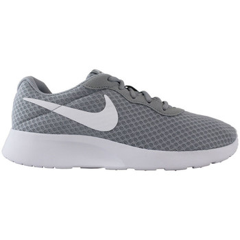 Chaussures Homme Running / trail Nike tanjun 812654 010 Gris