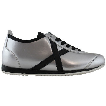 Chaussures Homme Baskets basses Munich Fashion osaka 8400288 Plata