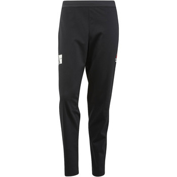 Vêtements Homme Leggings Reebok Sport Pantalon  CrossFit Thermal Trackster Noir