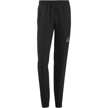 Vêtements Homme Sweats Reebok Sport Pantalon CORDURA® Cotton Noir