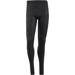 Vêtements Homme Leggings Reebok Sport Collant HEXAWARM Reflective Noir