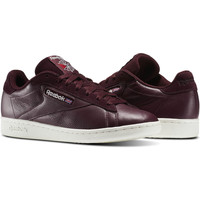 Chaussures Homme Baskets basses Reebok Classic NPC UK PFR Rouge / Blanc