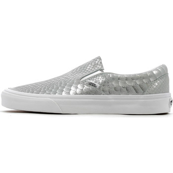 Chaussures Slips on Vans Classic Slip-On Metallic SN