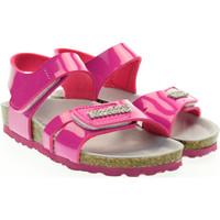 Chaussures Enfant Sandales et Nu-pieds Gold Star  Porpora