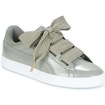 puma femme chaussure heart