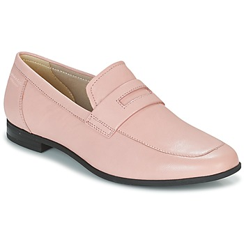 Chaussures Femme Derbies Vagabond MARILYN Rose