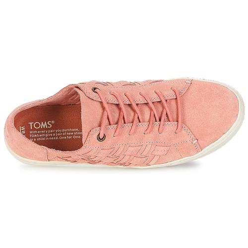 Prix Réduit Chaussures ihjdfh465DHU Toms LENOX Bloom