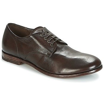 Chaussures Homme Derbies Moma BUFFALO-TESTA-DI-MORO Marron