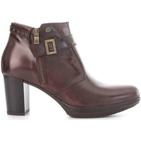 Chaussures Femme Bottines Nero Giardini A719850D Bottes et bottines Femme Brown Brown