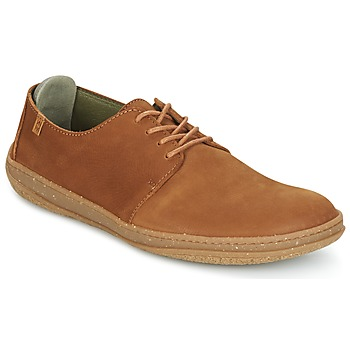 Chaussures Homme Derbies El Naturalista AMAZONIAS Marron
