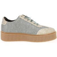 Chaussures Femme Baskets basses Gioseppo 41036 argent