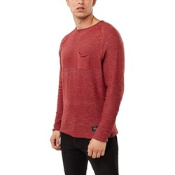 Vêtements Homme T-shirts manches longues O'neill Pull  Lm Jacks Base - Sun-Dried Tomato Rouge