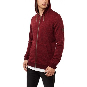 Vêtements Homme Sweats O'neill Sweat  Lm Jacks Base Zip - Sun-Dried Tomato Rouge