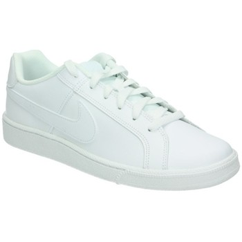 Chaussures Homme Baskets basses Nike 749747 BLANC