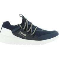Chaussures Homme Baskets basses MTNG 84155 Azul