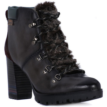 Chaussures Femme Bottines Pikolinos CONNELLY JADE Marrone