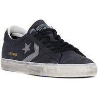 Chaussures Baskets basses Converse PRO LEATHER VULC OX Grigio