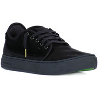 Chaussures Homme Baskets basses Satorisan KAIZEN BLACK Nero