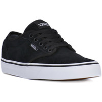 Chaussures Femme Baskets basses Vans ATWOOD W Nero
