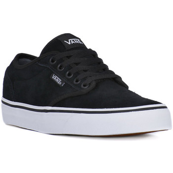 Chaussures Femme Baskets basses Vans ATWOOD W     95,6