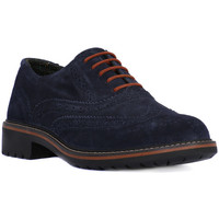 Chaussures Homme Derbies Igi&co BRUSH BLU Blu