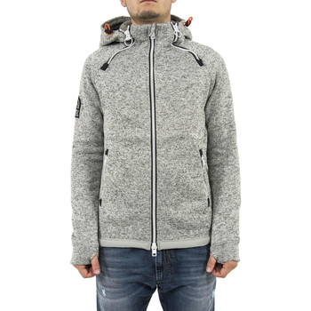 Vêtements Homme Sweats Superdry sweat  m20000ppf4 gris gris