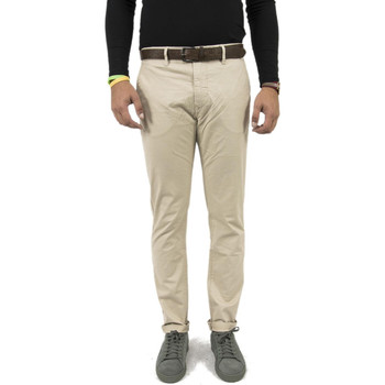 Vêtements Homme Chinos / Carrots Salsa jeans  117947 andy beige beige