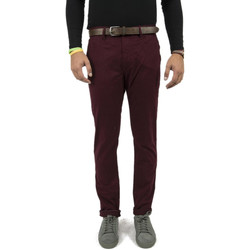 Vêtements Homme Chinos / Carrots Salsa jeans 117947 andy rouge rouge