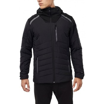 Vêtements Homme Blousons O'neill Veste  Pm Kinetic Shield - Black Out Noir
