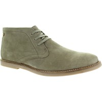 Chaussures Homme Boots Frank Wright Bath Beige