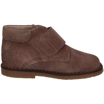 Chaussures Enfant Boots Cucada 8856V TORTORA Taupe