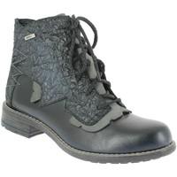 Chaussures Femme Bottines Maciejka 03169 noir
