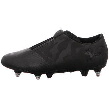 Chaussures Homme Football Under Armour Spotlight HYB Schwarz