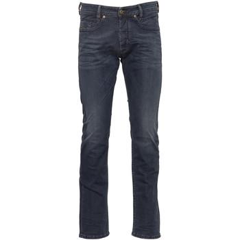 Vêtements Homme Jeans slim Diesel AKEE 0675L Bleu