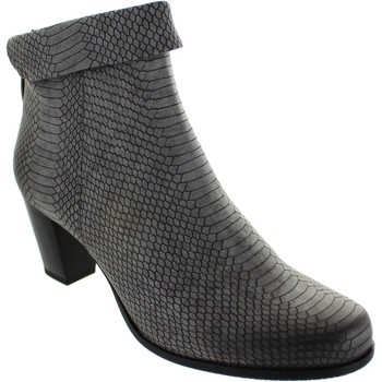Chaussures Femme Bottines Gerry Weber Louanne 06 gris