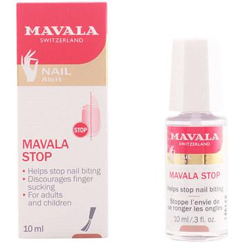 Beauté Femme Vernis à ongles Mavala Nail Alert Stop  10 ml