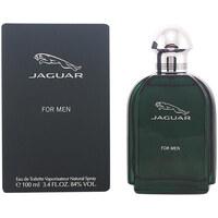 Beauté Homme Eau de toilette Jaguar For Men Edt Vaporisateur  100 ml