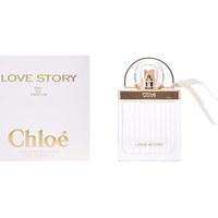 Beauté Femme Eau de parfum Chloe Love Story Edp Vaporisateur  50 ml