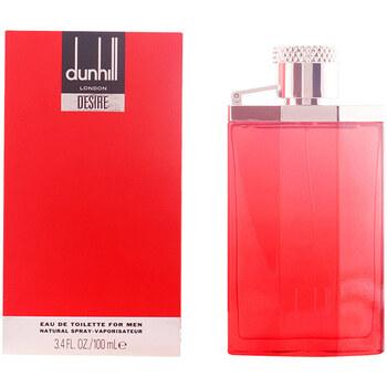 Beauté Homme Eau de toilette Dunhill Desire Red Edt Vaporisateur  100 ml