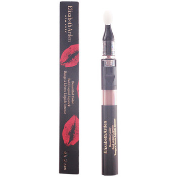 Beauté Femme Gloss Elizabeth Arden Beautiful Color Bold Liquid Lipstick daring Beige 2,4 ml