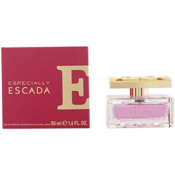 Beauté Femme Eau de parfum Escada Especially  Edp Vaporisateur  50 ml