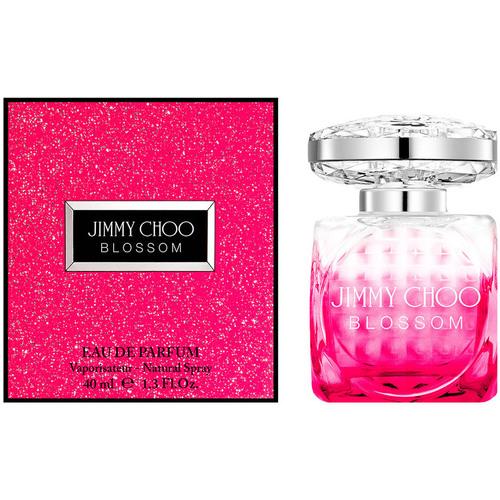 Edp Ml Jimmy Blossom Eau Parfum Choo Femme Vaporisateur 40 De qUVzGMSp