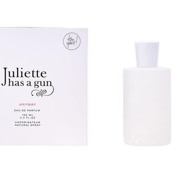 Beauté Femme Eau de parfum Juliette Has A Gun Anyway Edp Vaporisateur  100 ml